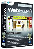 Cheapest WebEasy 8 Professional Edition (MINI BOX) on PC