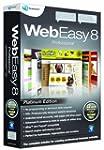 Web Easy 8 Professional Platinum Edit...