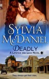 Deadly (Lipstick and Lead Book 2)