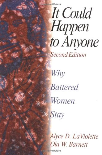 an analysis of the battered womens syndrome Social issues essays: battered women syndrome battered women syndrome this essay battered women syndrome and other 63,000+ term papers, college essay examples and free essays are available.