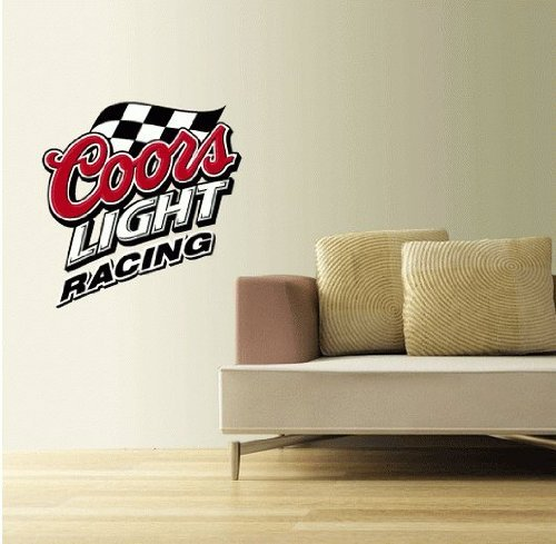 coors-light-racing-wall-decal-sticker-22-x-22-by-valstick