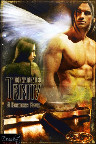 Trinity (The Brethren Series) by Deena Remiel