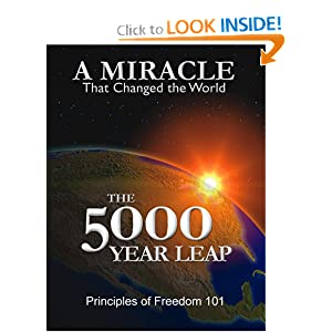 The 5000 Year Leap (Original Authorized Edition)