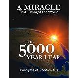 The 5000 Year Leap (Original Authorized Edition) ~ W. Cleon Skousen