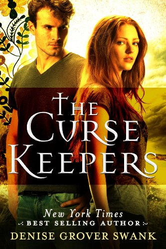 The Curse Keepers (Curse Keepers series) by Denise Grover Swank