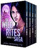 The Wild Rites Saga Boxed Set: Books 1 - 4 (Volume 1)