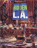 img - for Hidden L.A. book / textbook / text book