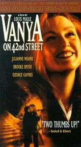 Vanya on 42nd Street [Import]