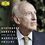 Beethoven : Sonates pour piano n� 16...