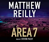 Area 7 Matthew Reilly