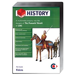 Peasants Revolt Notes | RM.