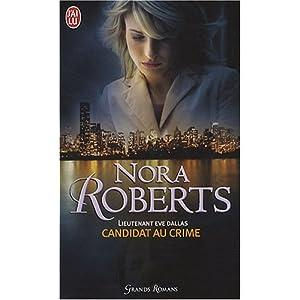 Tome 9 : Candidat au crime de Nora Roberts 51D5LrdY9gL._SL500_AA300_