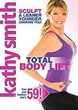 echange, troc Kathy Smith - Total Body Lift [Import anglais]