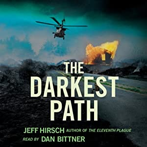The Darkest Path Audiobook
