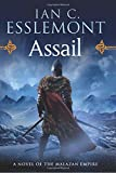 Assail: A Novel of the Malazan Empire