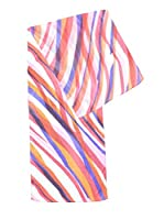 PiùNobile Bufanda Surandai (Multicolor)