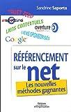 echange, troc Sandrine Saporta - Référencement sur le net