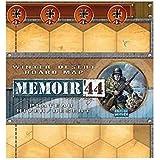 Days of Wonder Memoir '44 Winter/Desert Board Map Board Game
