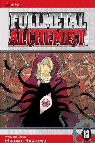 Fullmetal Alchemist 13 (Fullmetal Alchemist (Graphic Novels))