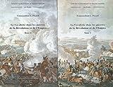 echange, troc Commandant Picard - La cavalerie dans les guerres de la Révolution et de l'Empire 2 volumes
