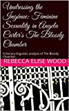 img - for Undressing the Ing nue: Feminine Sexuality in Angela Carter's The Bloody Chamber: A literary-linguistic analysis of The Bloody Chamber book / textbook / text book