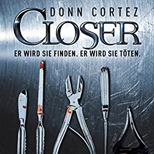 Closer Hörbuch