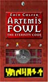 Artemis Fowl The Eternity Code