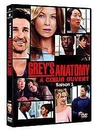 Grey's Anatomy (À Coeur Ouvert) - Saison 1