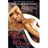 Confessions of a Video Vixen ~ Karrine Steffans