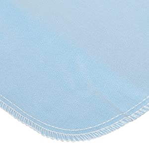 Reusable Bedpads - 34x36 in, absorbs 1800cc Large