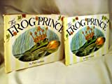 The Frog Prince (0070226881) by Brothers Grimm