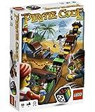 Lego - 3840 - Jeu de Société - Lego Games - Pirate Code