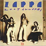 Zoot Allures by Zappa Records