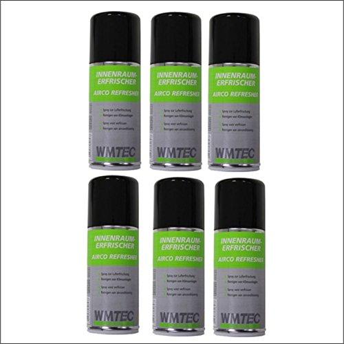 6-x-wm-tec-clima-pulitore-detergente-per-condizionatore-d-aria-aereo-airco-rinfrescante-150-ml-900-m