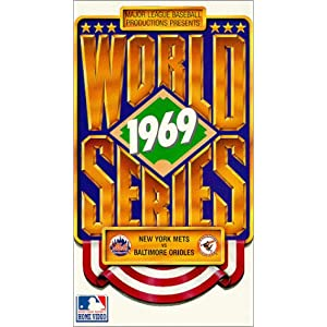 Mlb: 1969 World Series - Ny Mets Vs Baltimore movie