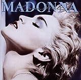 echange, troc Madonna - True Blue