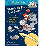 img - for By Rabe, Tish ( Author ) [ { There's No Place Like Space: All about Our Solar System } ]Oct-1999 Hardcover book / textbook / text book