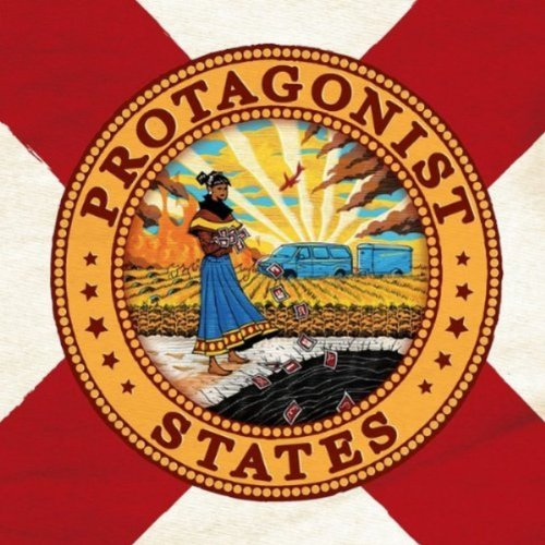 Vinilo : PROTAGONIST - States