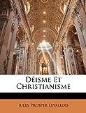 echange, troc Jules Prosper Levallois - Disme Et Christianisme