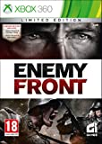 Enemy Front: Limited Edition (Xbox 360)