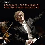Beethoven, L. Van: Symphonies Nos. 1-9