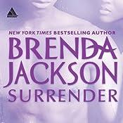 Surrender | [Brenda Jackson]