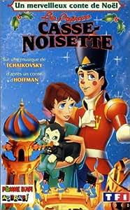 Le prince casse-noisette [VHS]