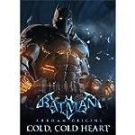 Batman Arkham Origins - Cold, Cold He...