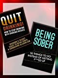 Stop Drinking: Quit Drinking!: How To Stop Drinking With Grandma Kickass - Grandma's Secret Sauce To Being Sober and Conquering Alcoholism, & Being Sober: ... Quit drinking, Alcoholic Spouse Book 1)