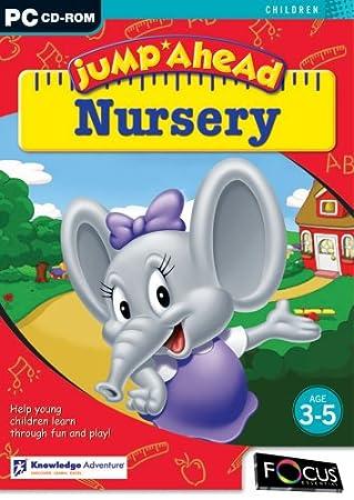 Jump Ahead: Nursery (PC)