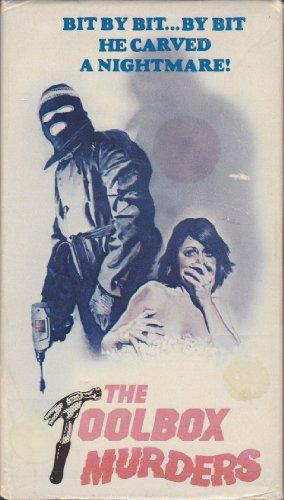 The Toolbox Murders [VHS] (The Toolbox Murders Vhs compare prices)