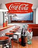 Mini Poster Coca Cola Diner and Accessory Item