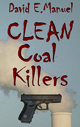 E-book - Clean Coal Killers by David E. Manuel