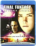 Final Fantasy [Blu-ray]
